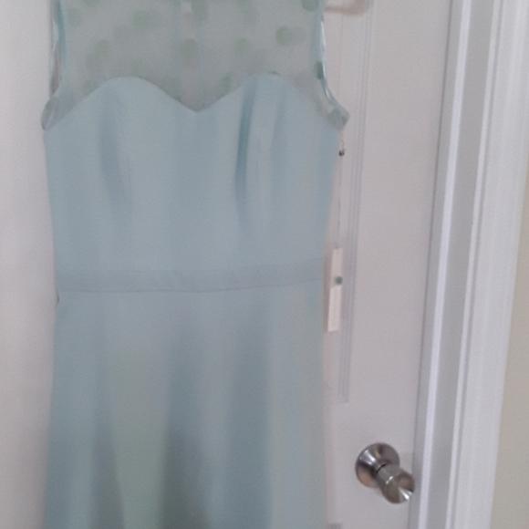 LC Lauren Conrad Dresses & Skirts - 💙💙Adorable Spring Dress size 4 sea green nwt